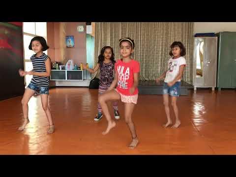 Suno Ganpati Bappa Morya | Judwaa 2 | Kids Dance