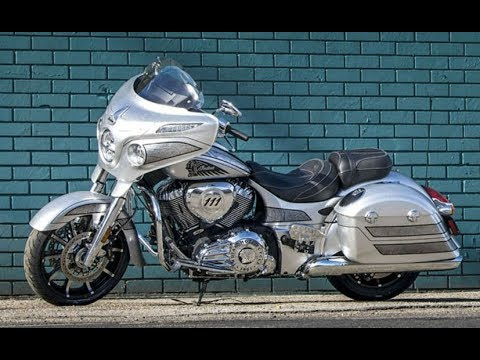 Indian Motorcycle Recalls Over 3300 Units In USA For Faulty Switch