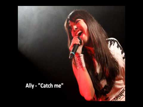 Ally - Catch Me (Finalist Swiss Eurovision Pre-Selection 2013 By RSI - Radiotelevisione Svizzera)