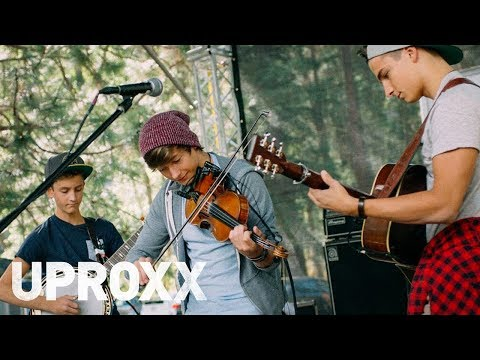 Sleepy Man: Roots Trio From New Jersey | Uncharted: The Power of Dreams from YouTube · Duration:  6 minutes 10 seconds
