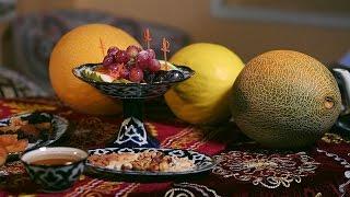 Еда живая и мёртвая, выпуск от 22.10.16. Дыня, горох и 5 продуктов для волос