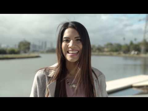 VU Testimonial: Sandra (Study Abroad certificate in Event Management)