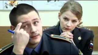 """Фрагмент сериала """"Метод Лавровой"""""""