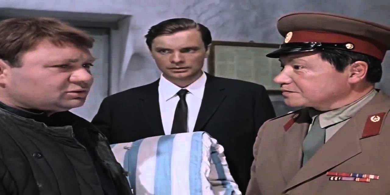 Фильм Кража ( 1970 ) - смотреть онлайн бесплатно в хорошем качестве