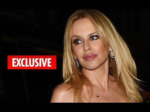 KYLIE'S STALKER TERROR Kylie Minogue calls in police after stalker terrorised her at home for weeks Mp3