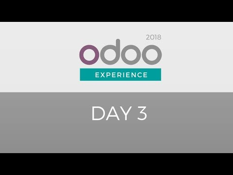 odoo-experience-2018---organize-your-operations-in-a-startup-environment