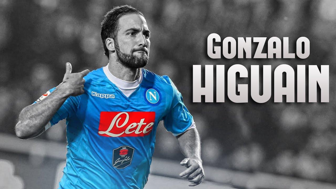 Gonzalo Higuain Wel e to Juventus Skills & Goals Show