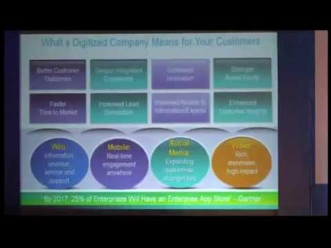 DQ Live, Mumbai 2015, Industry Keynote_Purushottam Kaushik