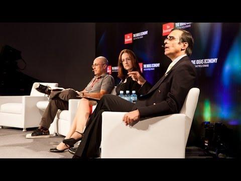 José Cordeiro and Silvio Meira: The singularity is near