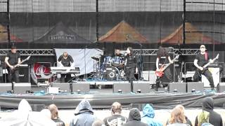 Download Warhawk - Battlefield, Metalfest Open Air 2012 MP3 song and Music Video