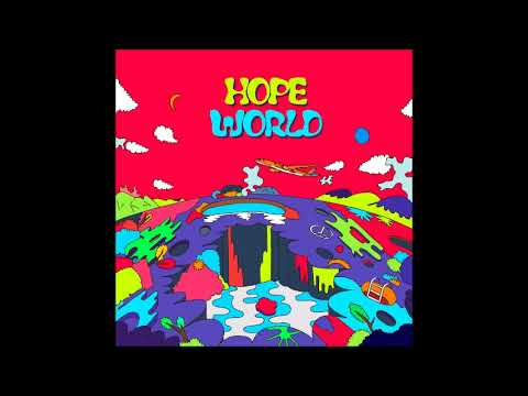 [3D Audio] 7. Blue Side (Outro) [Hope World Hixtape]