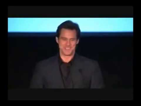 Jim Carrey and Oprah Winfrey Talk  The Power Of Intention and Visualization!