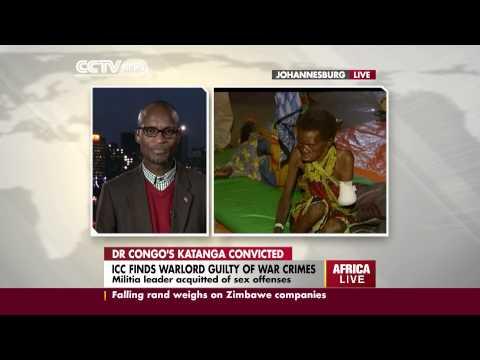 Analysis on Germain Katanga verdict