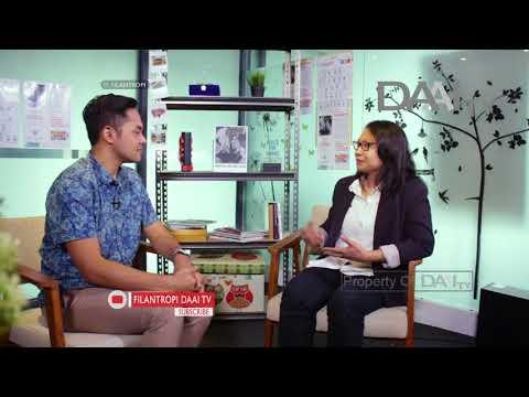 Filantropi |  Dessy Aliandrina -  Sociopreneur ID | Eps. 55 tayang 20 April 2018
