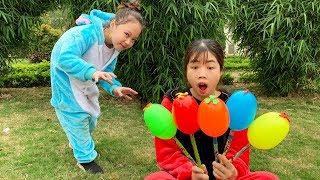 フィンガーファミリーソング - 色の歌 - 赤ちゃん 童謡 色を学ぶ 子供のための #子供向けの歌 #子供 #童謡