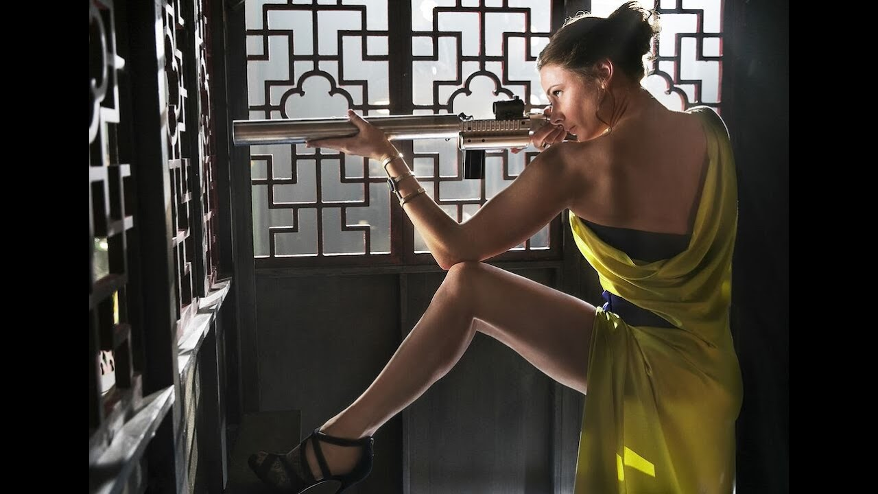 FAN TV : Phim Hanh Dong Hay Nhat _ Nhiem Vu Bat Kha Thi Vi Khach Ngoai Hanh Tinh 2015 || FULL HD