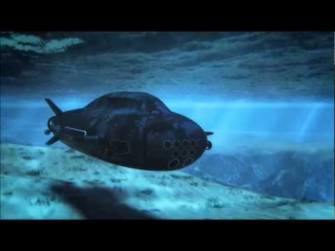 агат подводные лодки