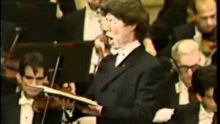 The trumpet shall sound (Samuel Ramey) (Carnegie Hall Centennial Gala).avi