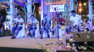 6ixth Sense - Yang Sempurnakan Ku (Live)