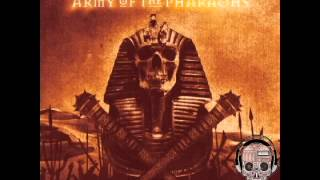 Army Of The Pharaohs - Seven (Instrumental ) HQ