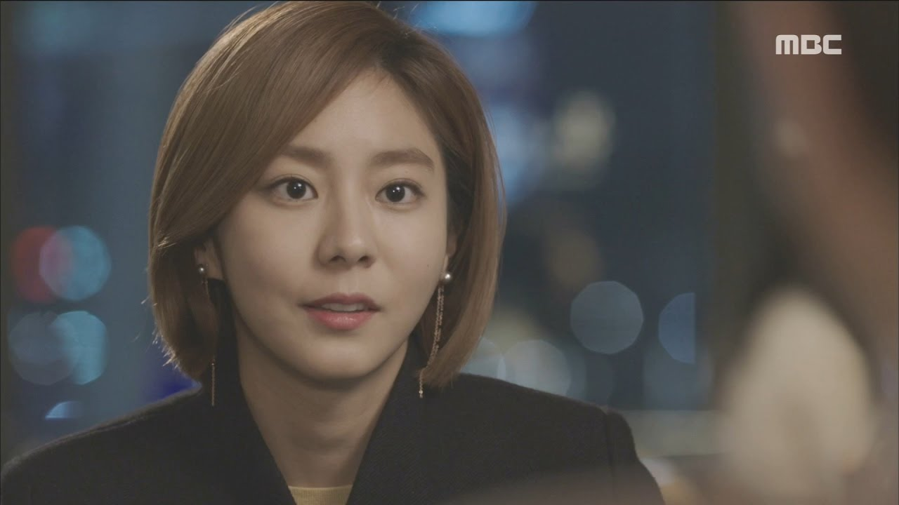 Night light korean drama synopsis -  Night Light Ep 20 Uee Is Jin Goo Met Say Stop 20170124