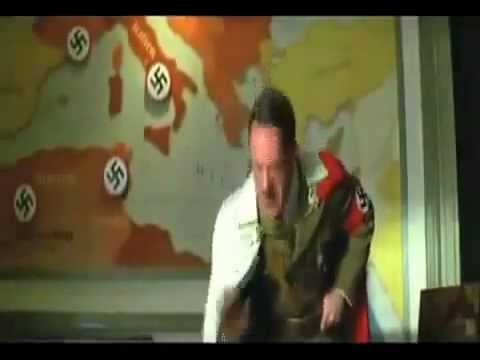 Hitler says NEIN! (Remix)