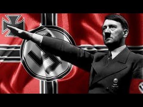 Адольф Гитлер Сумашедший