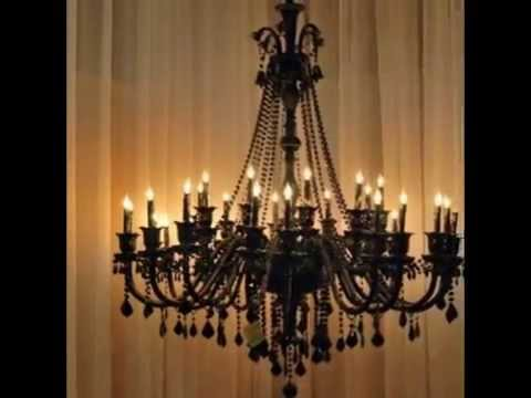 17062014 | chandelier lamp shades lowes | chandelier lamp shades home depot  - YouTube