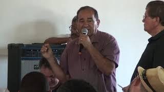 Pronunciamento Valdo Lemos - Superintendente SAAE Limoeiro do Norte