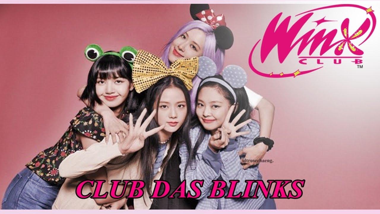 CLUB DAS BLINKS (FUNK) - 4TH ANNIVERSARY