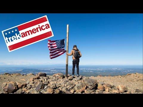 Alaska   The last wilderness frontier