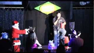 Merry Christmas from comedy hawaii at BarSeven