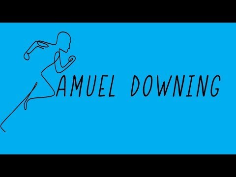 Samuel Downing by Artist Idents
