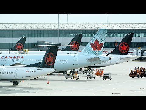 Canada has imposed a ban on passenger flights from India, Pakistan for the next 30 days.