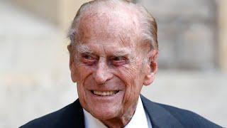 Vuelve a ver   Muere el príncipe Felipe, marido de la reina de Inglaterra