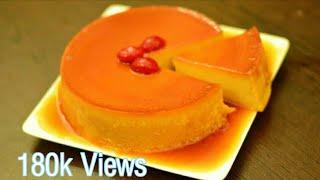 পাউরুটি দিয়ে ডিমের পুডিং ||চুলায় তৈরি ব্রেড পুডিং ||Caramel Bread Pudding||Bangladesi Pudding