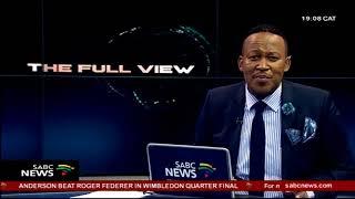 Mmusi Maimane on coalition politics