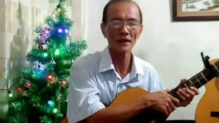 Lời con xin Chúa - Đệm hát guitar - Ballade