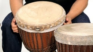 How to Pick a Djembe Drum | African Drums