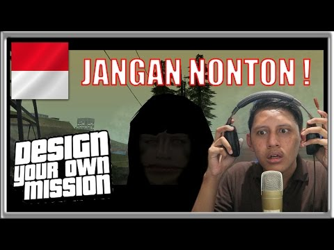 AWAS KAGET ! – Grand Theft Auto Extreme Indonesia DYOM #11