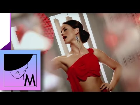 Milica Pavlovic – Seksi Senorita – (Official Video 2013)