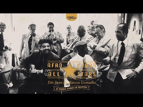 Afro Cuban All Stars - Fiesta De La Rumba