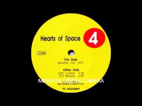 Hearts of space  - 70's beauty