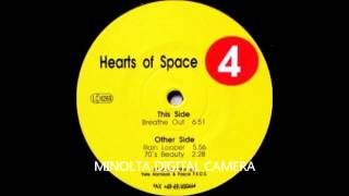 Hearts of space  - 70