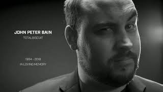 Gambar cover ESL Birmingham - Minutes Of Silence For TotalBiscuit