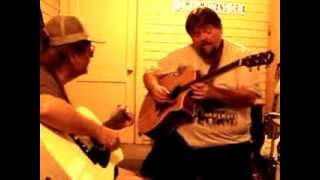 Steve Goad and Johnny Wills - Small Town