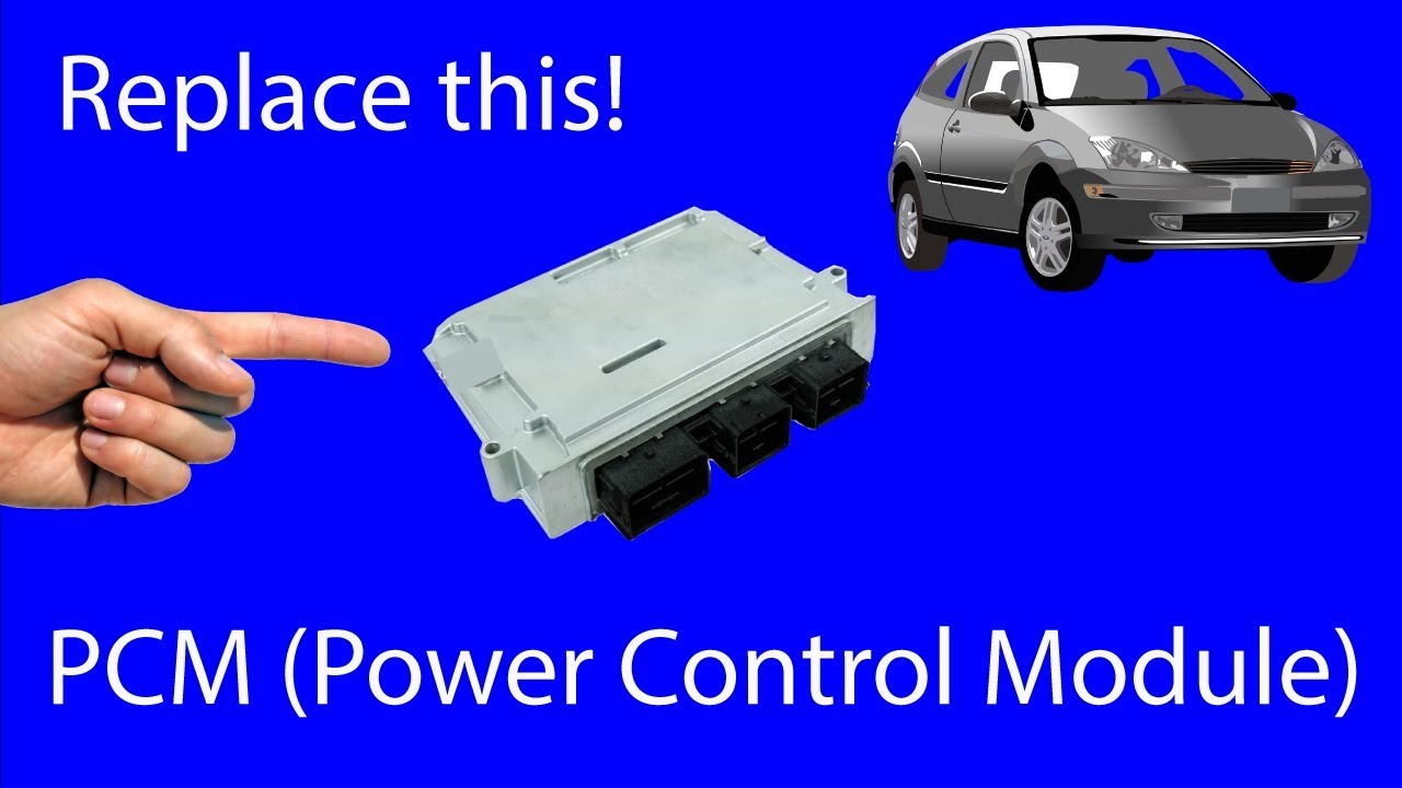 fuse box for 2006 saturn ion pcm power control module replacement in 2005 ford focus