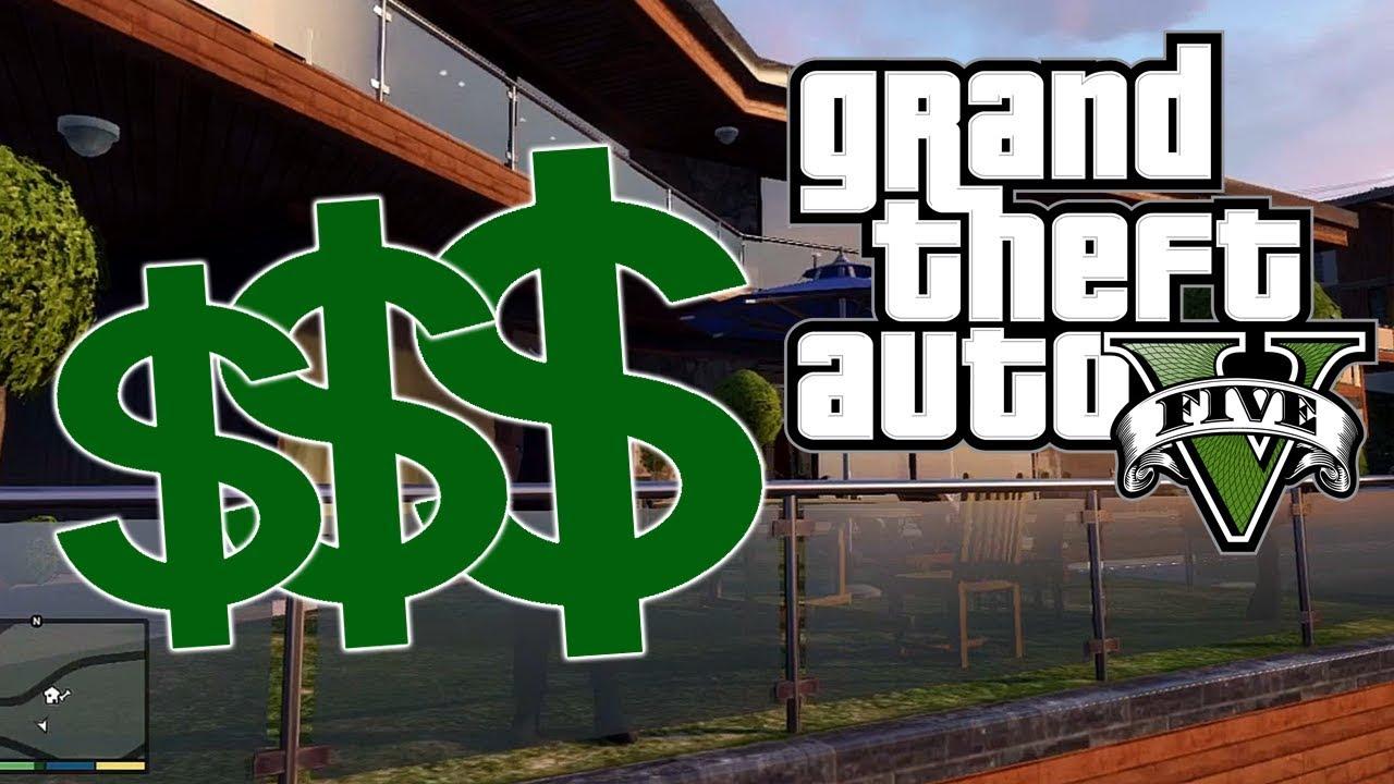 Gta Online Schnell Geld