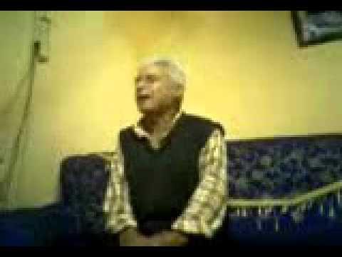 Selim Dağlı'nın Babası Mekanı Cennet Olsun Cnm Babam