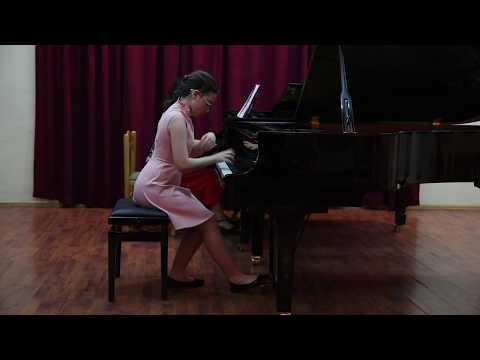 Iva Zurbo Piano